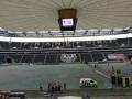 Innenraum der Arena